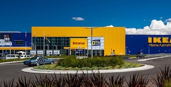 Ikea Tempe