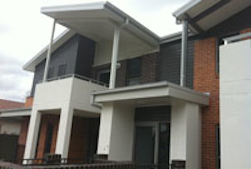 Department of Housing NSW
